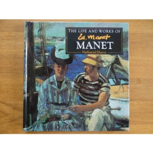 Manet (World's Great Artists Series)
