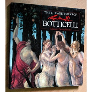 Botticelli (Worlds Greatest Artists Series)
