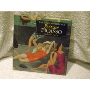 Picasso (World's Greatest Artists Series)