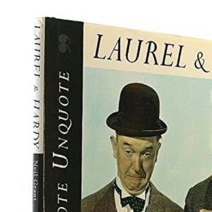 Laurel & Hardy: Quote, Unquote