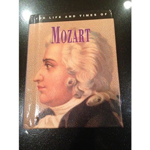 Mozart (Life & Times S.)