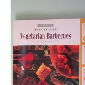 The Vegetarian Barbecue (Step-by-step)