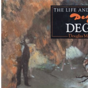 Degas (World's Greatest Artists Series)