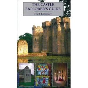 The Castle Explorer's Guide (Explorer's guides)