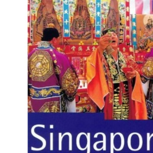 Singapore: The Rough Guide, Second Edition (Rough Guide Singapore)