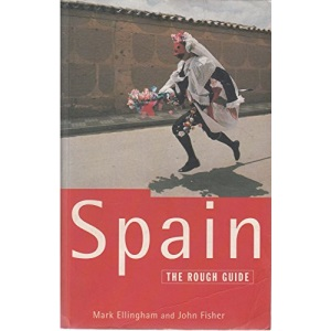 SPAIN: THE ROUGH GUIDE