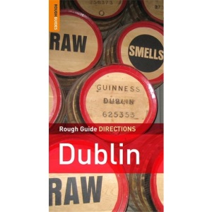 Rough Guide Directions Dublin