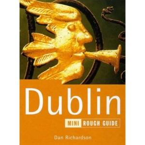 Dublin : The Rough Guide Mini