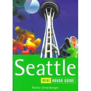 Seattle: The Mini Rough Guide (Miniguides)