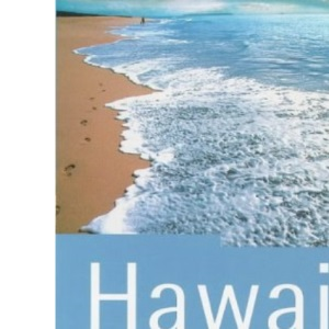 Hawaii: The Rough Guide (Hawaii (Rough Guides), 2nd ed)