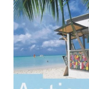 The Rough Guide to Antigua