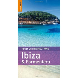 Rough Guide DIRECTIONS Ibiza & Formentera