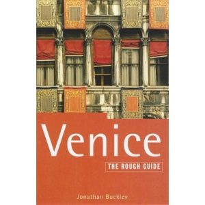 The Rough Guide to Venice (Venice, 4th Edition)