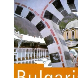 Bulgaria: The Rough Guide (Rough Guide Travel Guides)