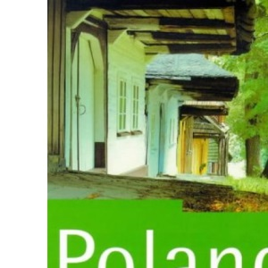 Poland: The Rough Guide (Rough Guide Travel Guides)