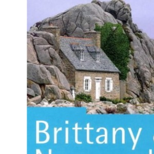 Brittany & Normandy: The Rough Guide(6th Edition) (Rough Guide Travel Guides)