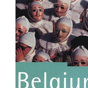 Belgium and Luxembourg: The Rough Guide (Rough Guide Travel Guides)