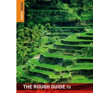 The Rough Guide to Bali & Lombok (Rough Guide Travel Guides)