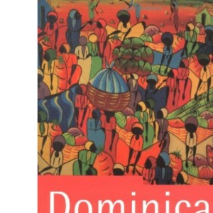 Dominican Republic: The Rough Guide (Rough Guide Travel Guides)