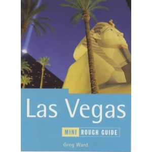 Las Vegas: The Mini Rough Guide (Miniguides)
