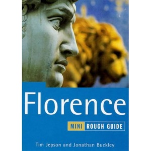 Florence: The Mini Rough Guide (Miniguides)