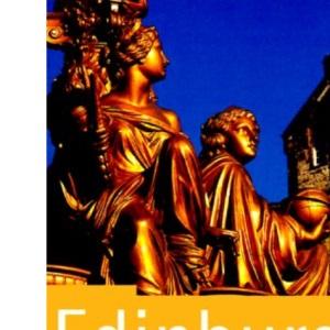 Edinburgh: The Mini Rough Guide (Miniguides)