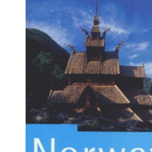 Norway: The Rough Guide (Rough Guide to Norway)