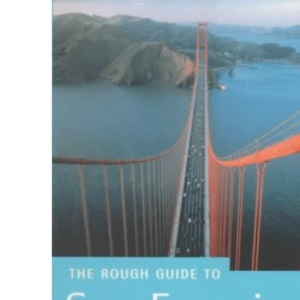 The Rough Guide to San Francisco (Rough Guide to San Francisco & the Bay)