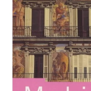 The Mini Rough Guide to Madrid
