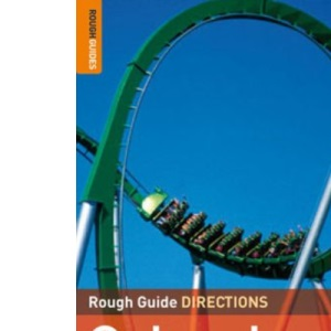 Rough Guide Directions Orlando & Walt Disney World
