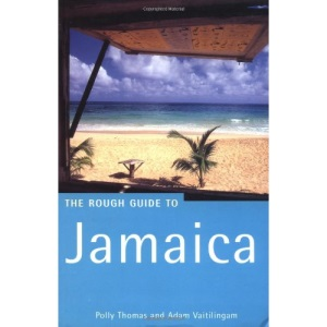 The Rough Guide to Jamaica: Second Edition (Rough Guide Travel Guides)
