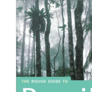 The Rough Guide to Brazil: Fourth Edition (Brazil (Rough Guides))