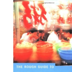 The Rough Guide to Malaysia, Singapore and Brunei (Rough Guide Travel Guides)