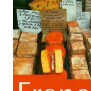 The Rough Guide to French (A Dictionary Phrasebook)