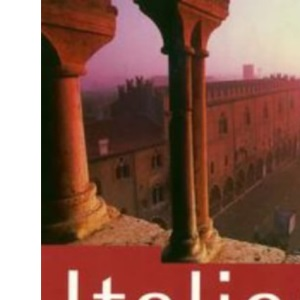 The Rough Guide to Italian (A Dictionary Phrasebook)