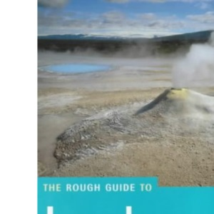Iceland: The Rough Guide (Rough Guide Travel Guides)
