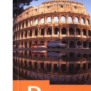 Rome: The Mini Rough Guide (Miniguides)