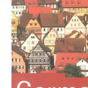 The Rough Guide to German (A Dictionary Phrasebook)