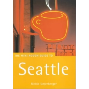 Seattle: The Mini Rough Guide (Miniguides)
