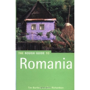The Rough Guide to Romania (Rough Guide Travel Guides)