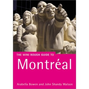 The Mini Rough Guide to Montreal