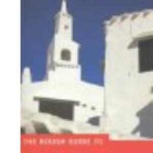The Mini Rough Guide to Menorca (Miniguides)