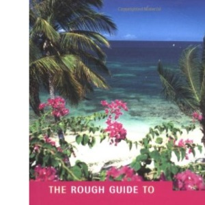 The Rough Guide to Antigua and Barbuda (Miniguides)