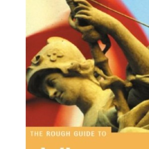 The Rough Guide to Vienna (Rough Guide Travel Guides)