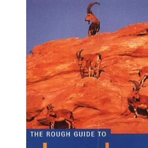 The Rough Guide to Jordan (2nd Edition) (Rough Guide Travel Guides)