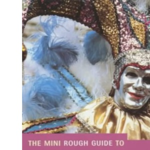 The Mini Rough Guide to New Orleans (Miniguides)