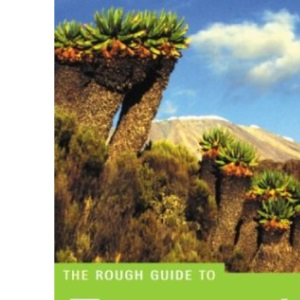 The Rough Guide to Tanzania (Rough Guide Travel Guides)