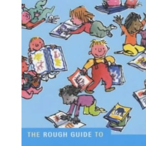 The Rough Guide to Children's Books, 0-5 years