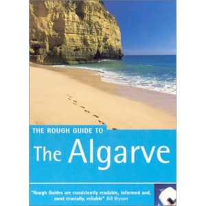 The Rough Guide to the Algarve (Miniguides)