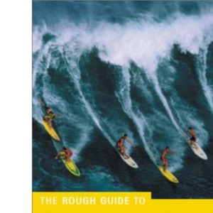 The Rough Guide to Honolulu: Including Waikiki and the Rest of Oahu (Miniguides)